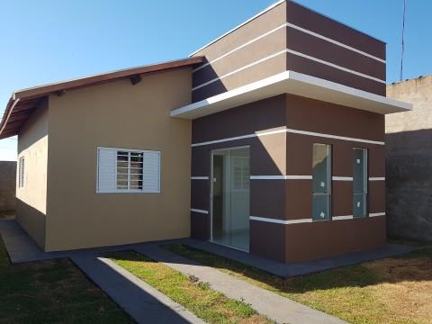Residencial Jardim das Aroeiras - Jardinópolis!